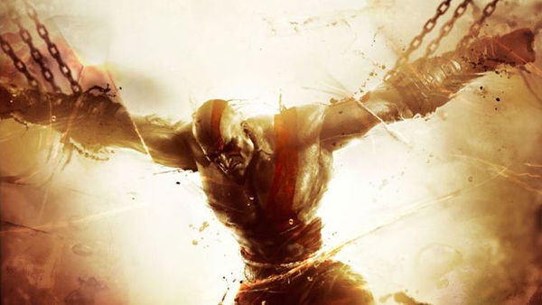 God of War film script being penned by Saw scribes