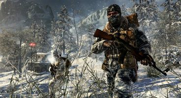 Activision credits Black Ops with rising profits