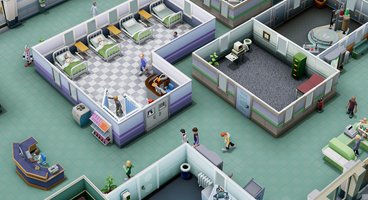 SEGA announces Two Point Hospital, the spiritual sequel to Theme Hospital <UPDATE #2: Bullfrog and Lionhead composer Russell Shaw joins>