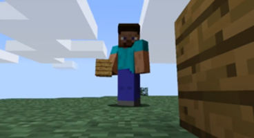 Minecraft has now sold 8 million PC copies, Notch teases cryptic string