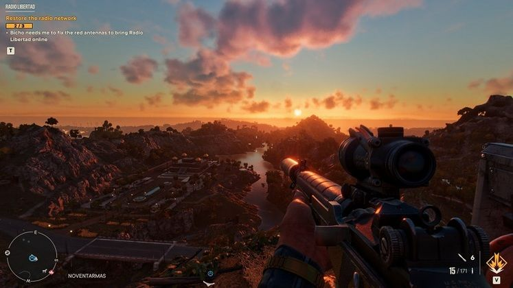 Far Cry 6 PC Review - A Tired Revolution