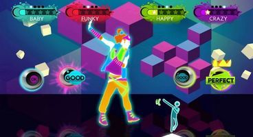 UbiSoft: Just Dance getting acceptance from