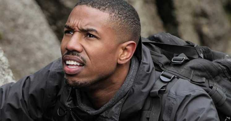 Michael B. Jordan has been Cast in Rainbow Six Movie