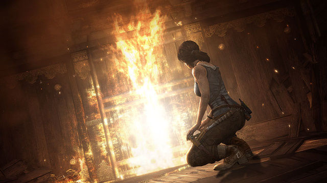 nVidia beta drivers promise to fix Tomb Raider issues