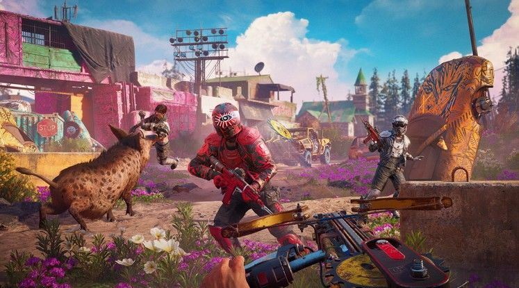 Far Cry New Dawn Release Date, Pre-orders and Price Revealed