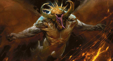 Third deck for Magic 2014: Duels of the Planeswalkers available