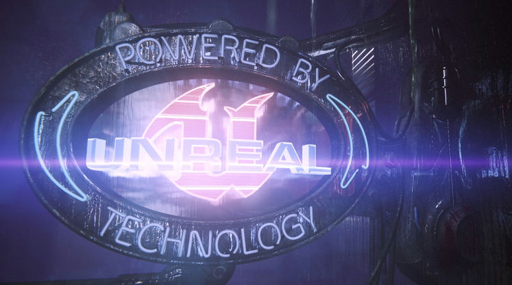 Square-Enix licensing Unreal Engine 3 for