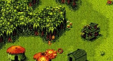 Cannon Fodder returns, coming to Xbox 360 and PC