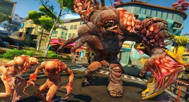 Sunset Overdrive Rated for PC by ESRB