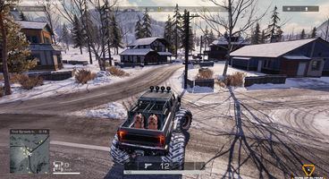 Ring of Elysium Referral Codes - What it does and How to Do it