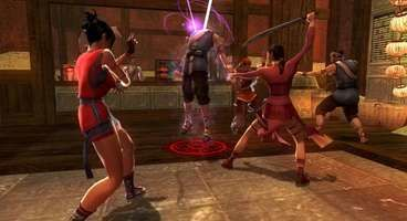 EA Trademarks Jade Empire
