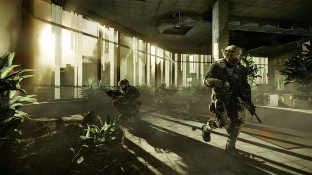 Crysis 2 Pc Patch In Works Gamewatcher