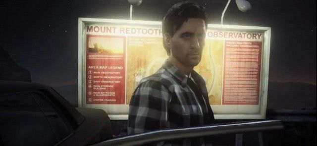 Alan Wake's American Nightmare 4-5 hours long, features horde mode