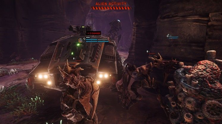 Phoenix Point Hands-On Impressions with the new Backer Beta.