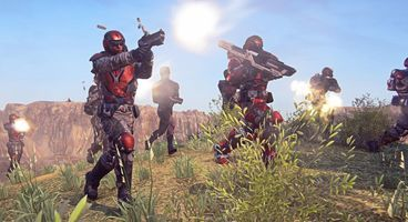 Planetside 2 to receive updates every Wednesday