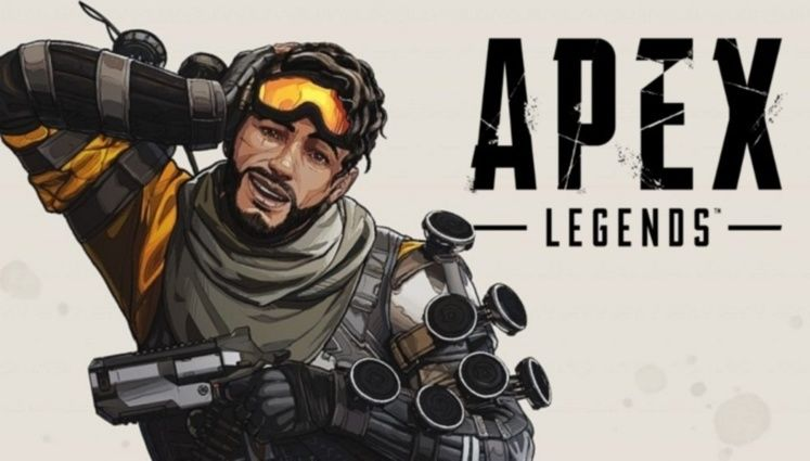 Apex Legends Valentine's Day Event - What Loot will be added on Valentine's Day?