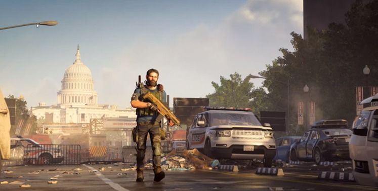 The Division 2 MIKE01 Error - How to Fix it?