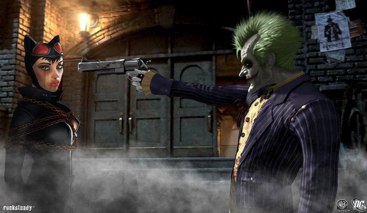 Dev: Batman: Arkham City 25 hours, with 40 hours more in side quests