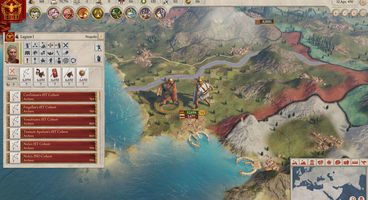 Paradox Interactive Announces Imperator: Rome For 2019