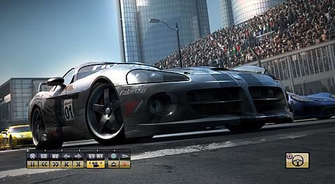 Race Drive: Grid demo hits Xbox Live Marketplace, PC demo delayed