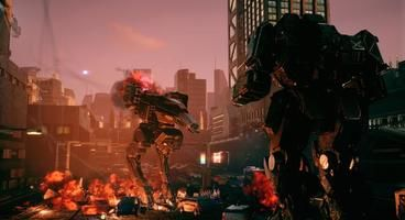 Battletech: Urban Warfare Brings Tactical Mech Combat to Massive Cityscapes this June