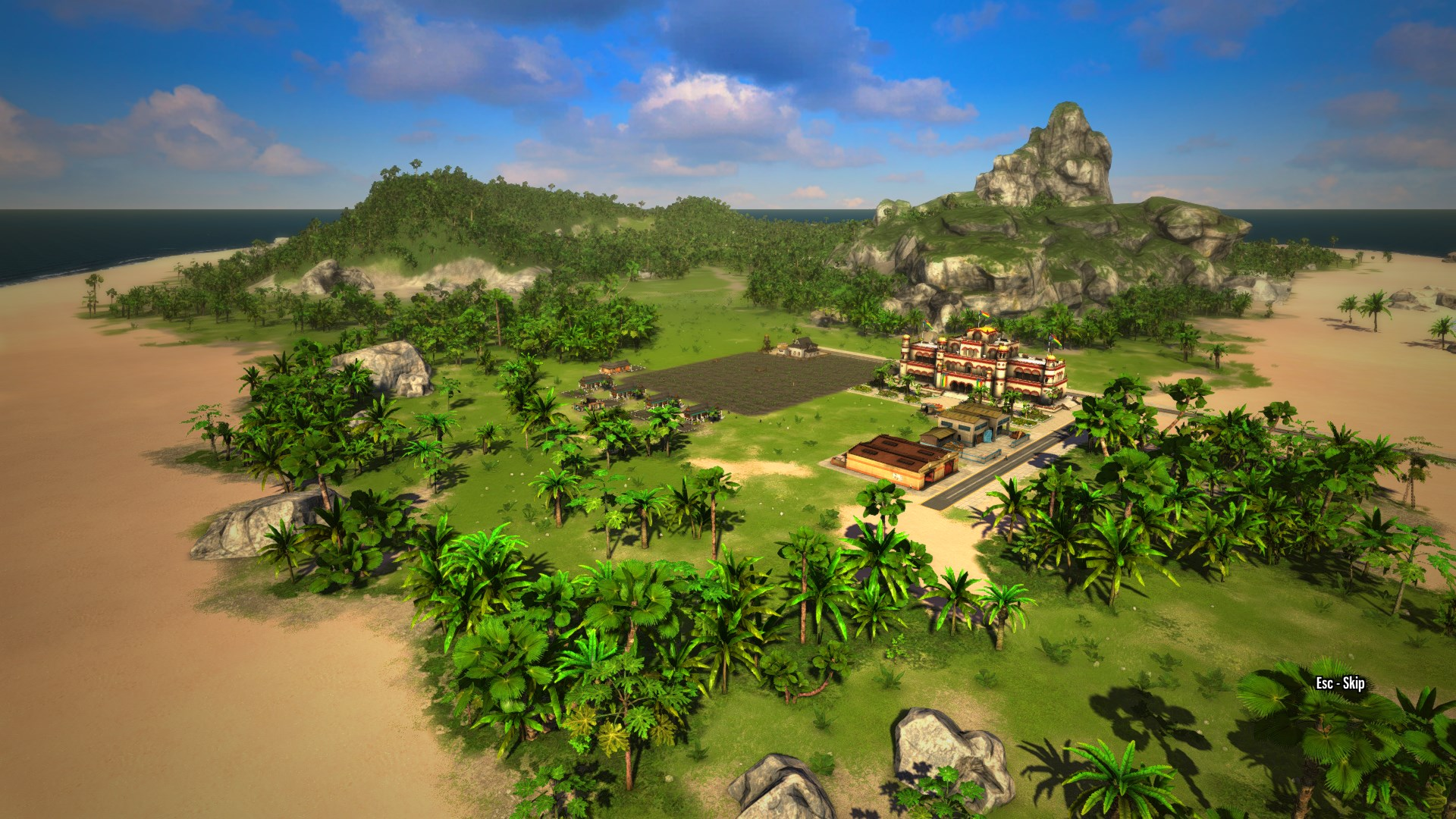 mad world dlc for tropico 5 now out includes new scenario and the asylum