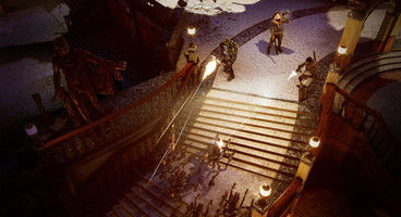 Wasteland 3 Frontier Justice Quest Guide - Confront Nelius Dorsey at the Snowed Inn Resort