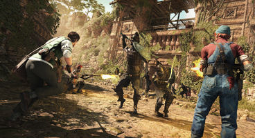 Post-Launch Content For Strange Brigade Detailed