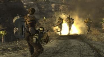 Fallout: New Vegas 2 Not Likely to Happen, says Obsidian