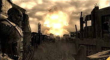 Fallout 3 Patch won't hit the PS3