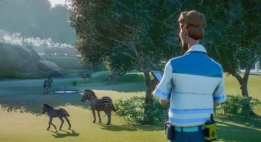 Planet Zoo beta - How to play the sequel to Planet Coaster early