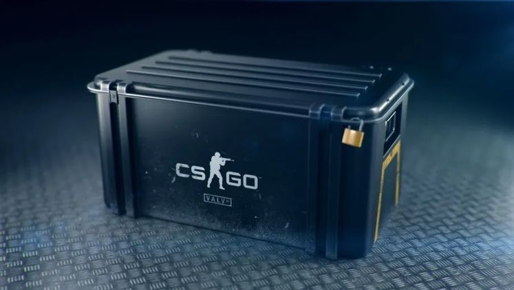Valve introduces the X-Ray Crate scanner for French CS: GO players
