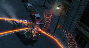 Atari and Sony reveal Ghostbusters: Sanctum of Slime