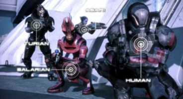 Mass Effect multiplayer 'couldn't work', ME3 has