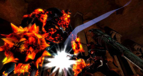 Hellgate: London on last legs in US/EU, expansion still in works
