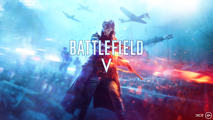 Battlefield V - Everything You Need To Know