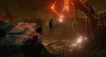 Dead by Daylight April 2019 Developer Update Released