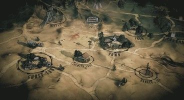 Kickstarter project Hard West is XCOM Wild West-style