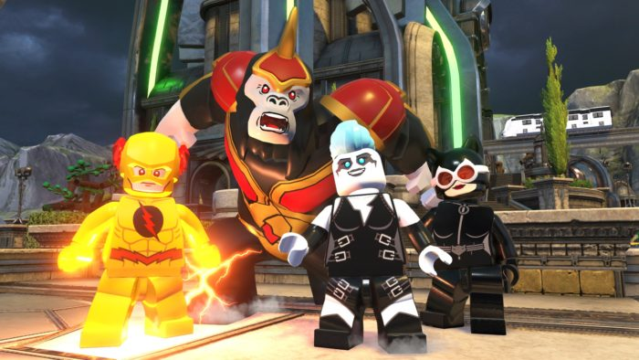 lego dc super villains reveals reign and zoom tv dlc gamewatcher