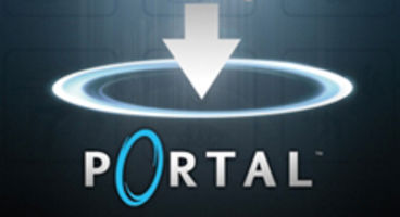 Valve tease Portal community with a PC update, is full of ambiguity