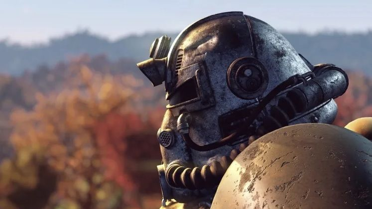Fallout 76 Legendary Vendor Location