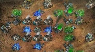 Free-to-play Command & Conquer: Tiberium Alliances now live