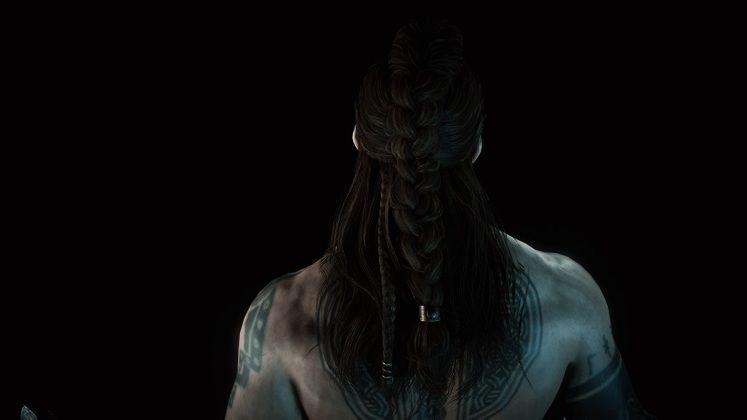 This Assassin's Creed Valhalla Mod Unlocks More Hair Customization Options for Eivor