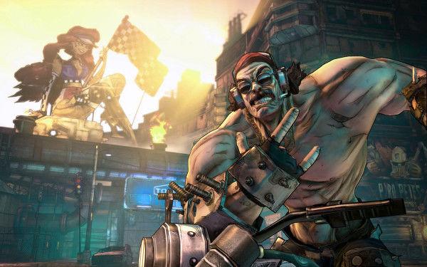 Mr. Torgue's Campaign of Carnage DLC confirmed for Borderlands 2