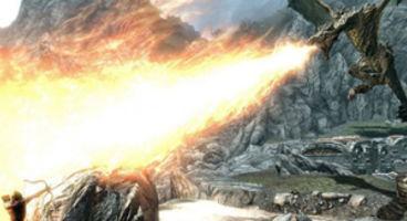 Data mining exposes 'Dragonborn' DLC for Skyrim, introduces dragon mounts