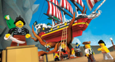 LEGO Universe pre-orders now open, subscriptions get priced