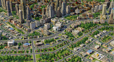 SimCity Update 6 addresses RCI, Update 7 to include bridge and tunnel tool