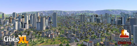 Monte devs detail Cities XL pricing, has offline and