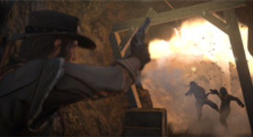 Red Dead Redemption's UK opening worth 10m, more DLC planned