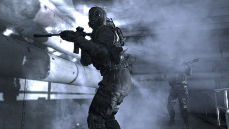 Activision and Infinity Ward's 'Call of Duty 4' sells 9 million they say